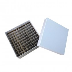 Cryo Storage Box & Dividers