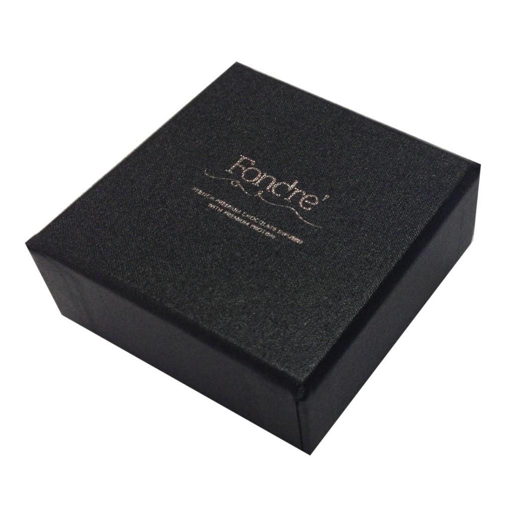 Custom Made Jewellery Box - Closed