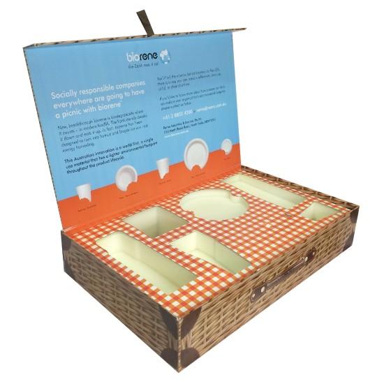 Picnic Promotional Box