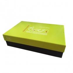 Custom Designed Rigid Box