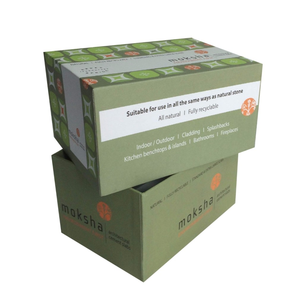 Custom Small Rigid Box