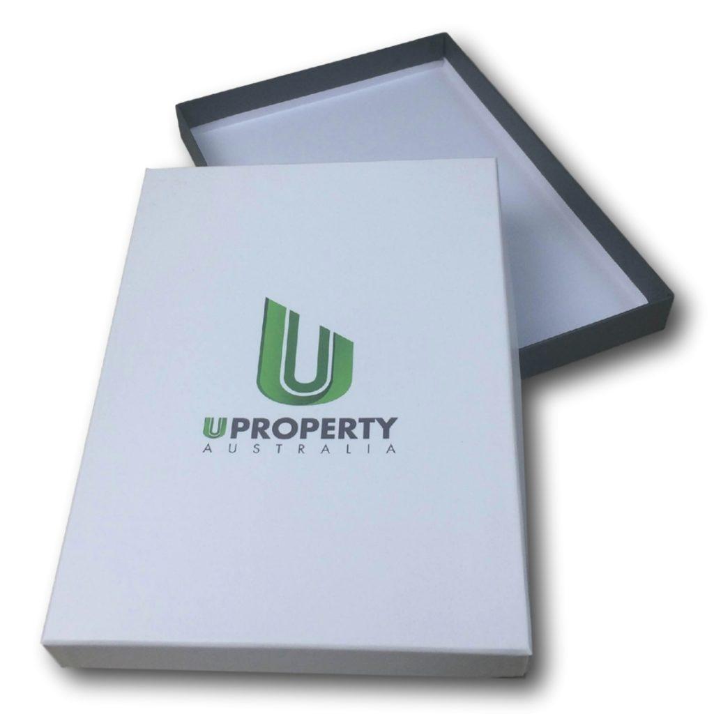 A4 Bespoke Document Box